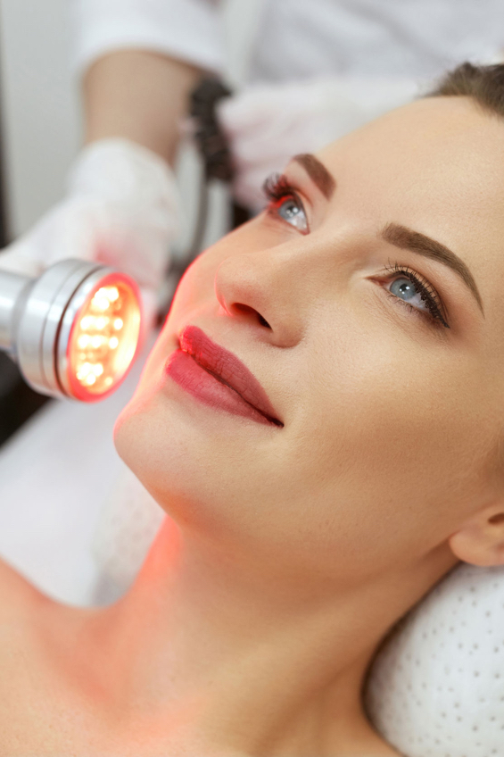 Red Light Therapy May Actually Be the Fountain of Youth | Angela Lamb MD