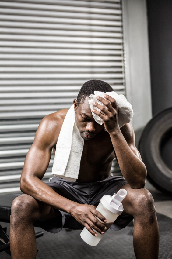 Cool down with the slick science of sweat | Angela Lamb, MD